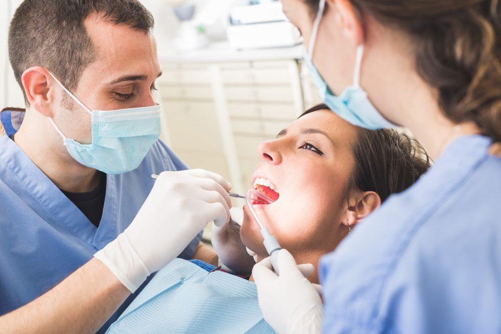 emergency dental services washington dc